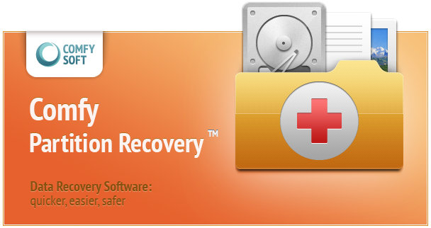 Comfy Partition Recovery 3.0 Crack + Registration Key 2020