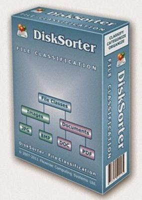 Disk Sorter Enterprise Crack