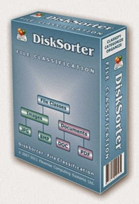 Disk Sorter Enterprise Crack