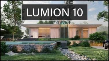 Lumion 10.2 Pro Crack + License Key 2020 Full Version Torrent