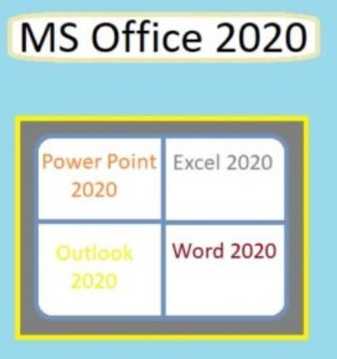 Microsoft Office 2020 Product Key