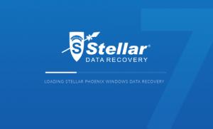 Stellar Phoenix Data Recovery Crack