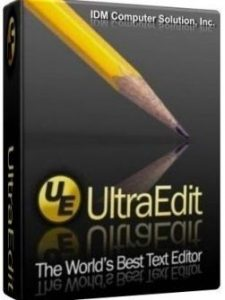 UltraEdit 26.20.0.68 Crack + Serial Key 2020 Latest (Keygen)