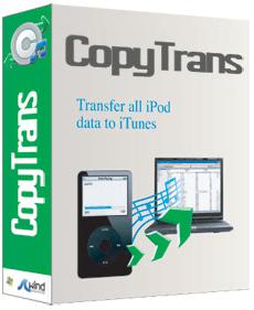CopyTrans Crack