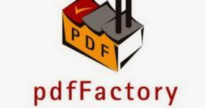 pdfFactory Pro 7.16 Crack