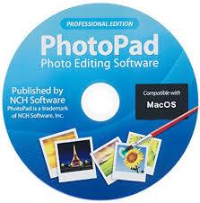 PhotoPad Image Editor Pro Crack
