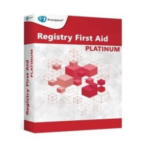 Registry First Aid Platinum Crack